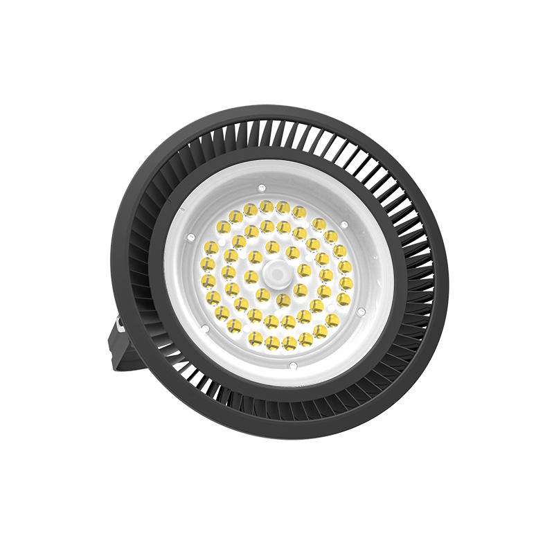 SEEKING reflectors ufo led lights with longer lifespan for exhibition halls-1