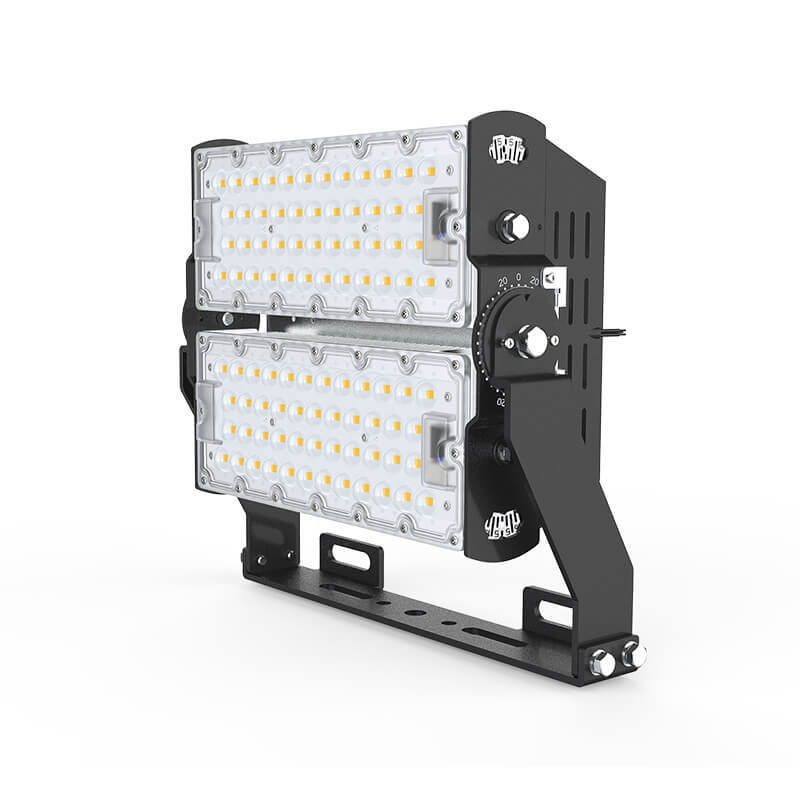 with angle adjustalbe large outdoor flood lights series for business for concession-2