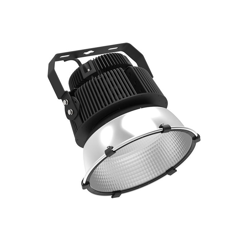durable led warehouse lighting high bay shading Supply for showrooms-1