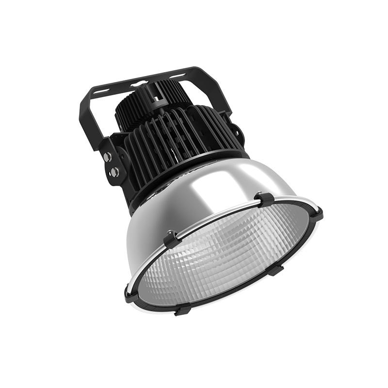 durable led warehouse lighting high bay shading Supply for showrooms-3