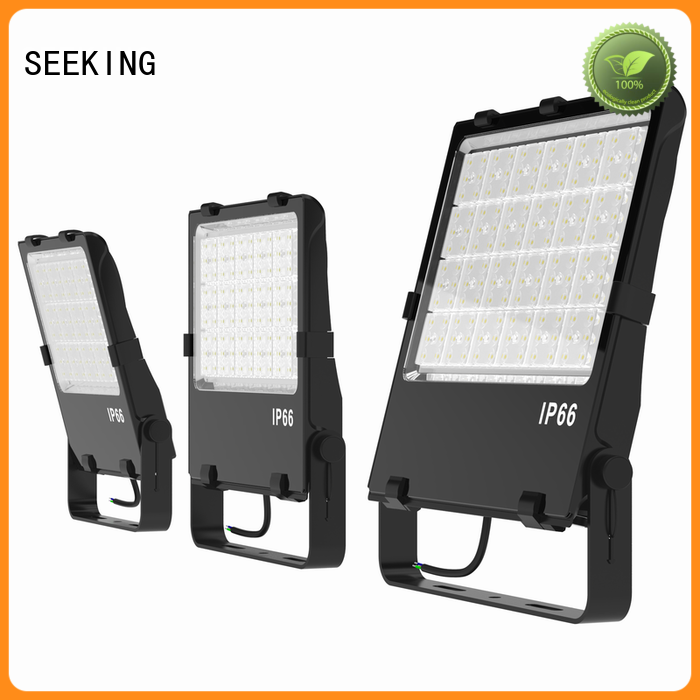 SEEKING New led exterior floodlights Supply for parking