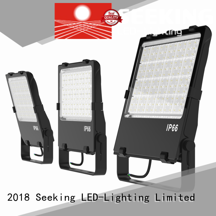 outdoor led flood seriesb Supply for concession