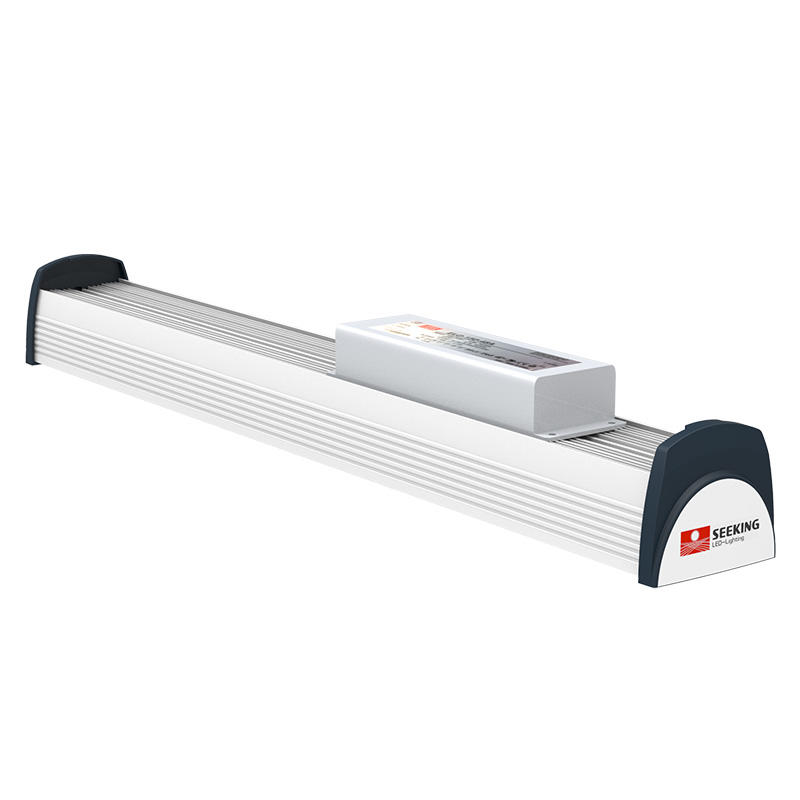 high quality high bay led lights canopy with longer lifespan for showrooms-1